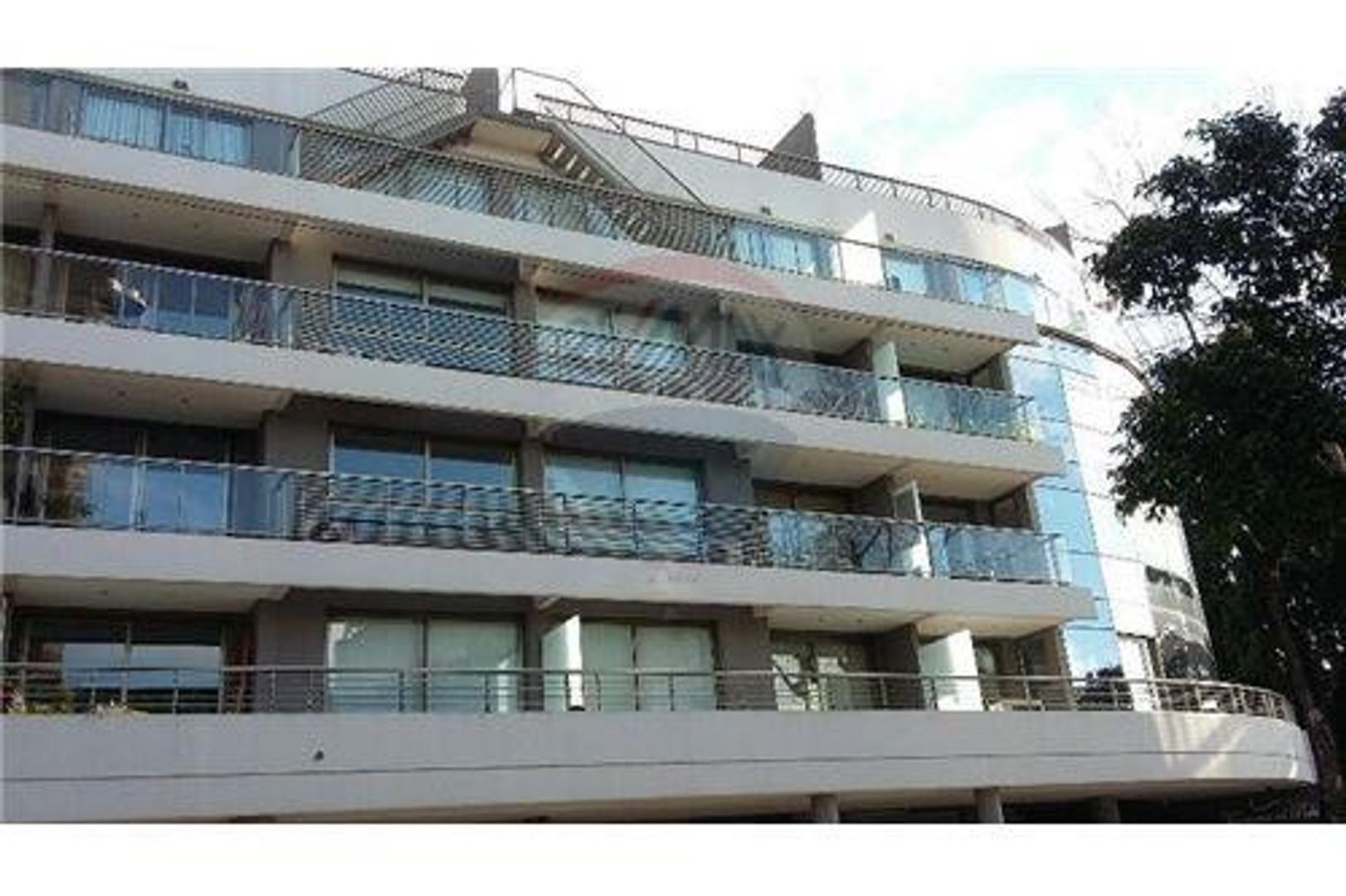 Duplex amueb 2amb 100m c/terraza, coch (paquete)