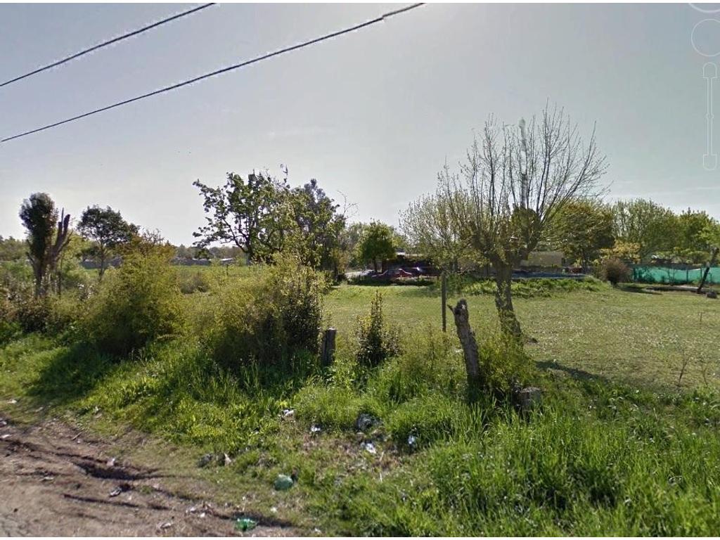 Lote en venta La Plata Calle 34 e/ 144 y 145 Dacal Bienes Raices