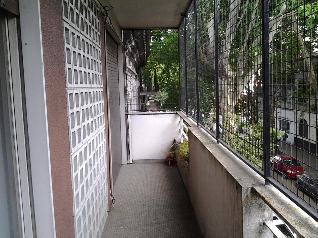 DTO 2 ambientes Frente /balcon