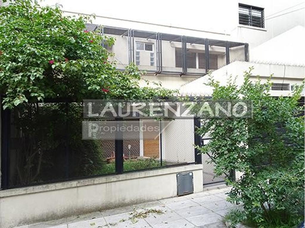 Casa en venta en concordia 2900 villa del parque for Union de villa jardin concordia