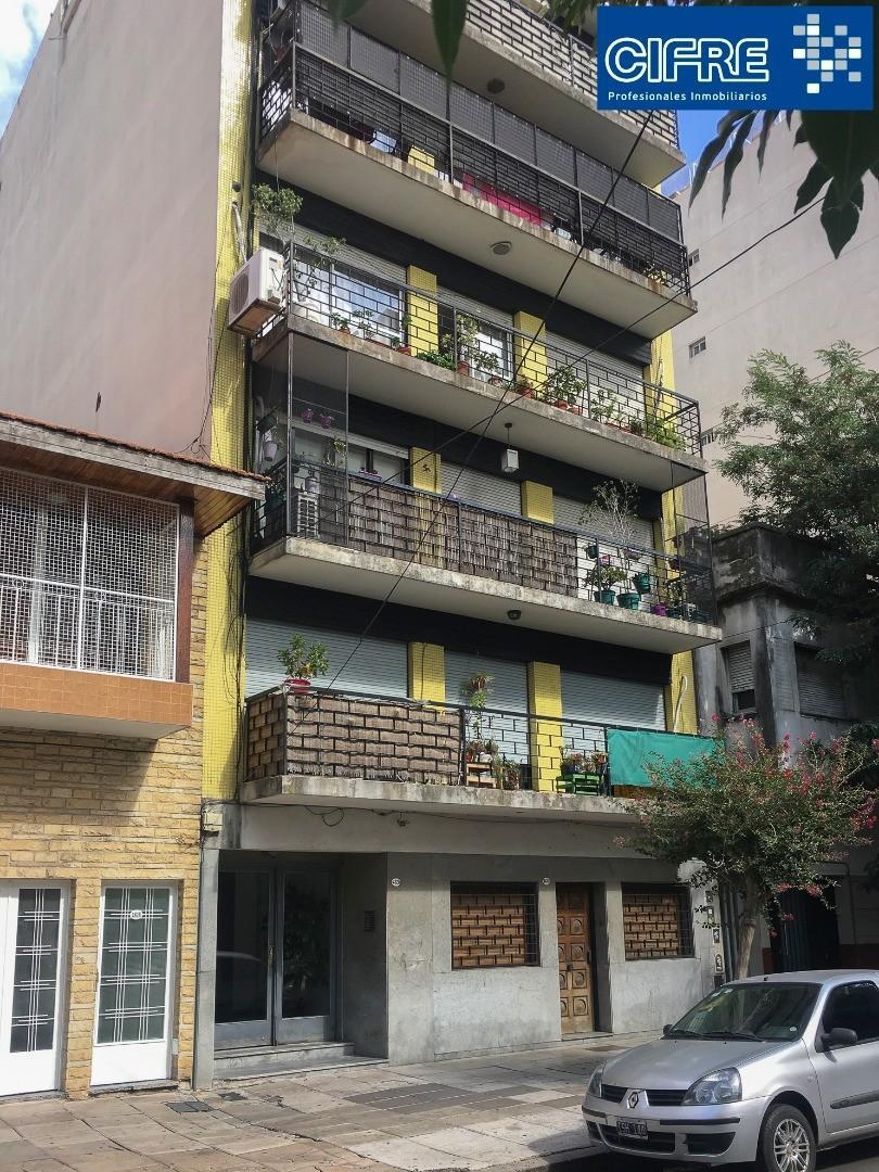 Departamento 3 ambientes + balcon (Sucursal Pueyrredon 4574-4444)