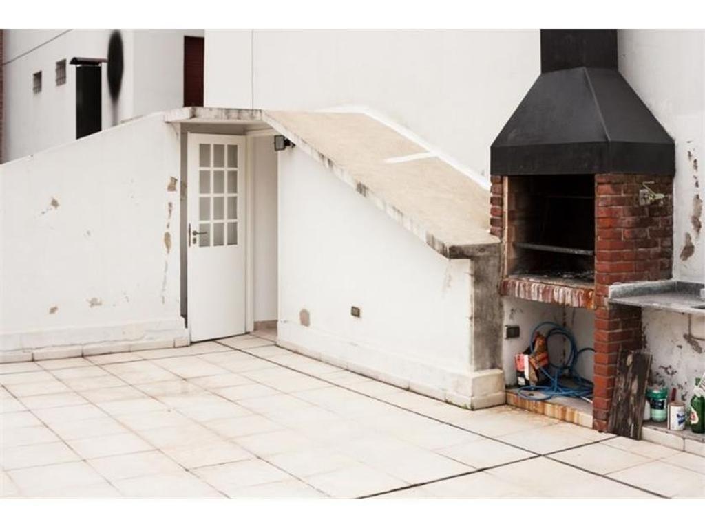 PH Monoambiente con Terraza