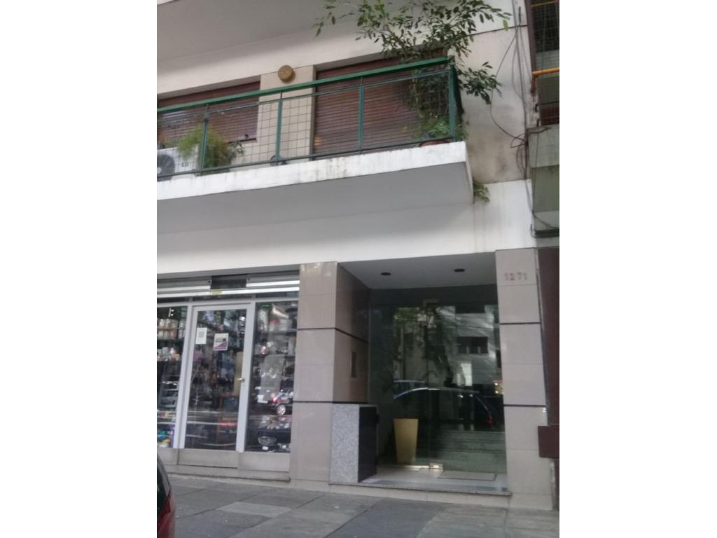 Departamento  en Alquiler ubicado en Caballito, Capital Federal - CAB1217_LP159570_1