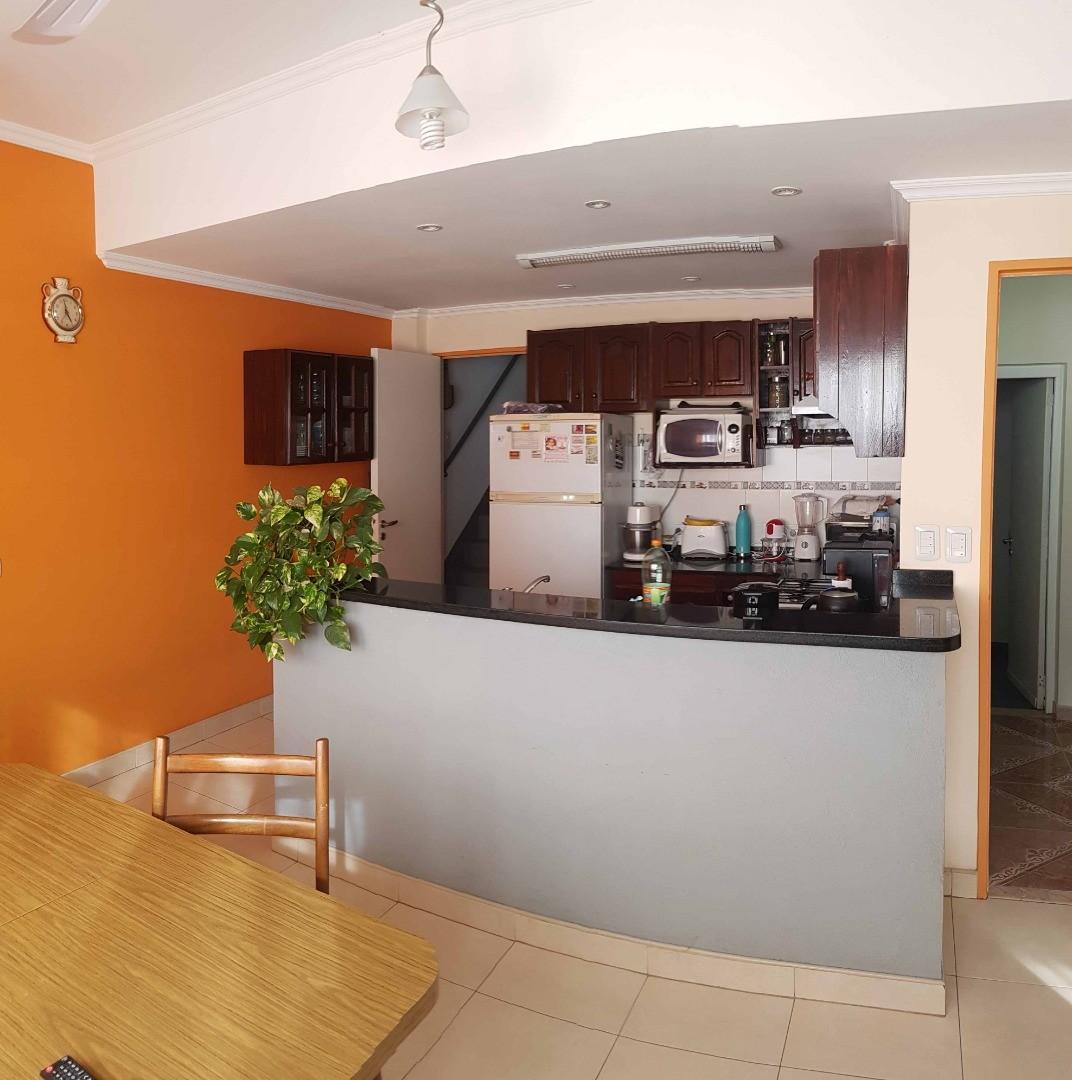 Ph en Venta en Villa Saenz Peña - 3 ambientes