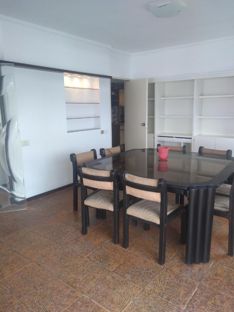 Sucre 1800, Piso 25