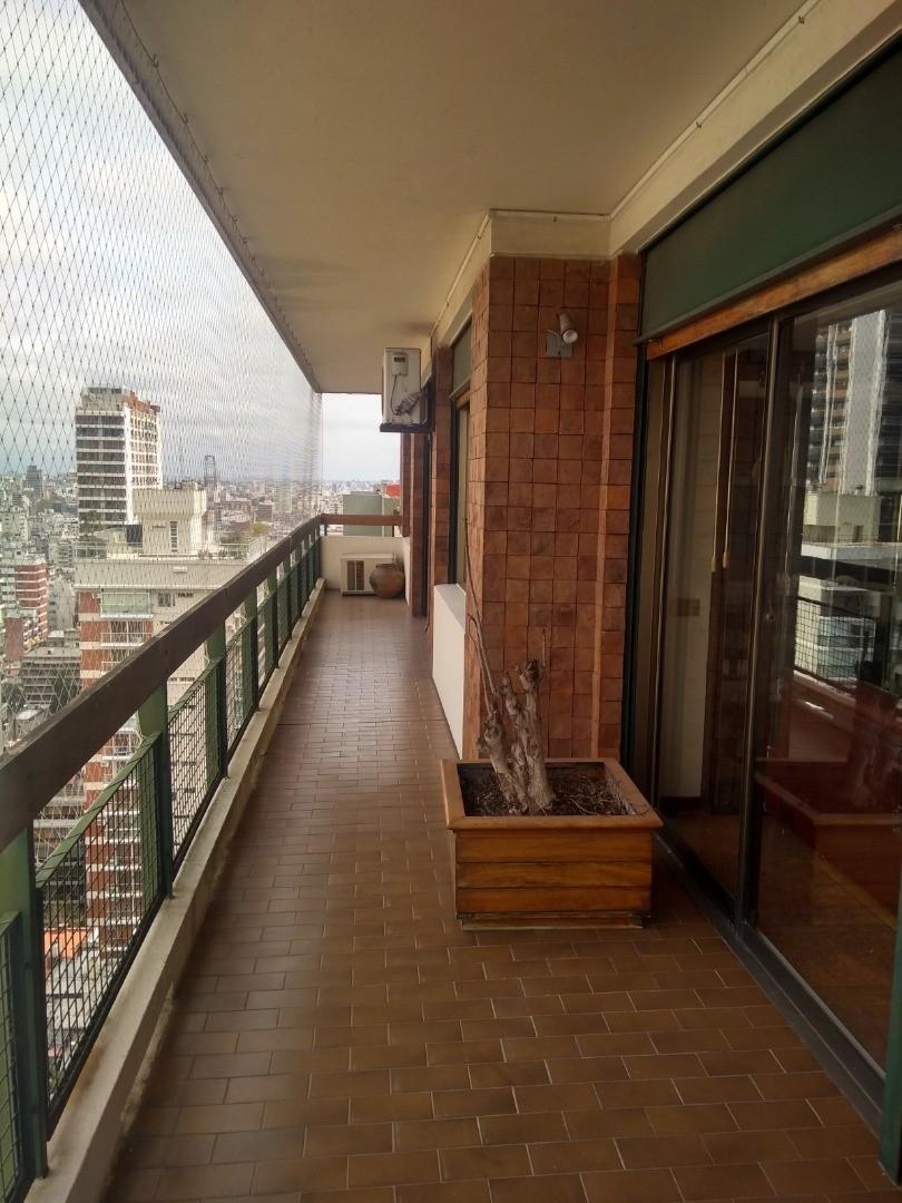 Departamento en Alquiler en Belgrano Barrancas