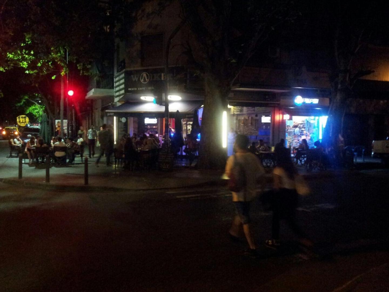 Vendo Restobar en Palermo Hollywood