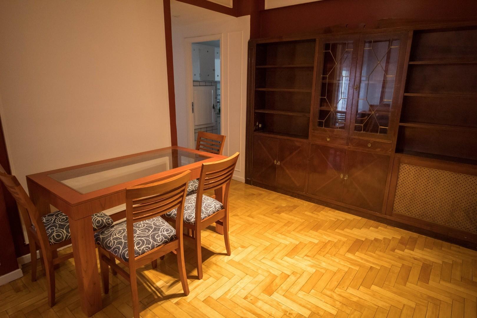 Departamento en Alquiler Por Temporada - 3 ambientes - $ 29.000