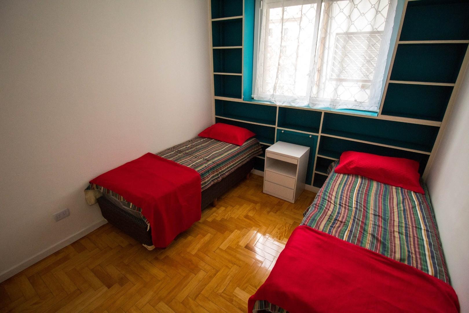 Departamento - 78 m² | 2 dormitorios | 45 años