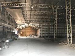 Planta Industrial 25.000 m2