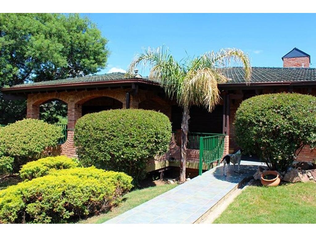 Hermosa Casa en Venta Villa Carlos Paz