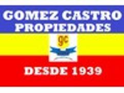 GOMEZ CASTRO PROPIEDADES
