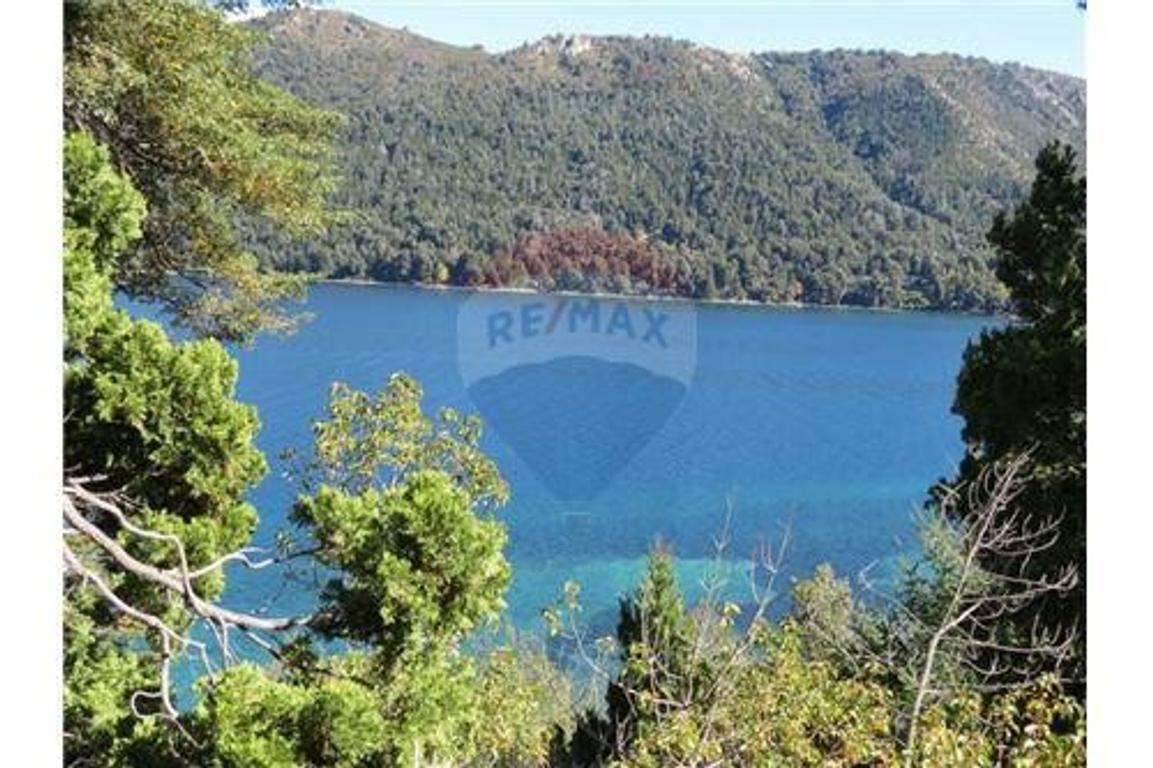 Lote en venta Bariloche Arelauquen Golf & Country