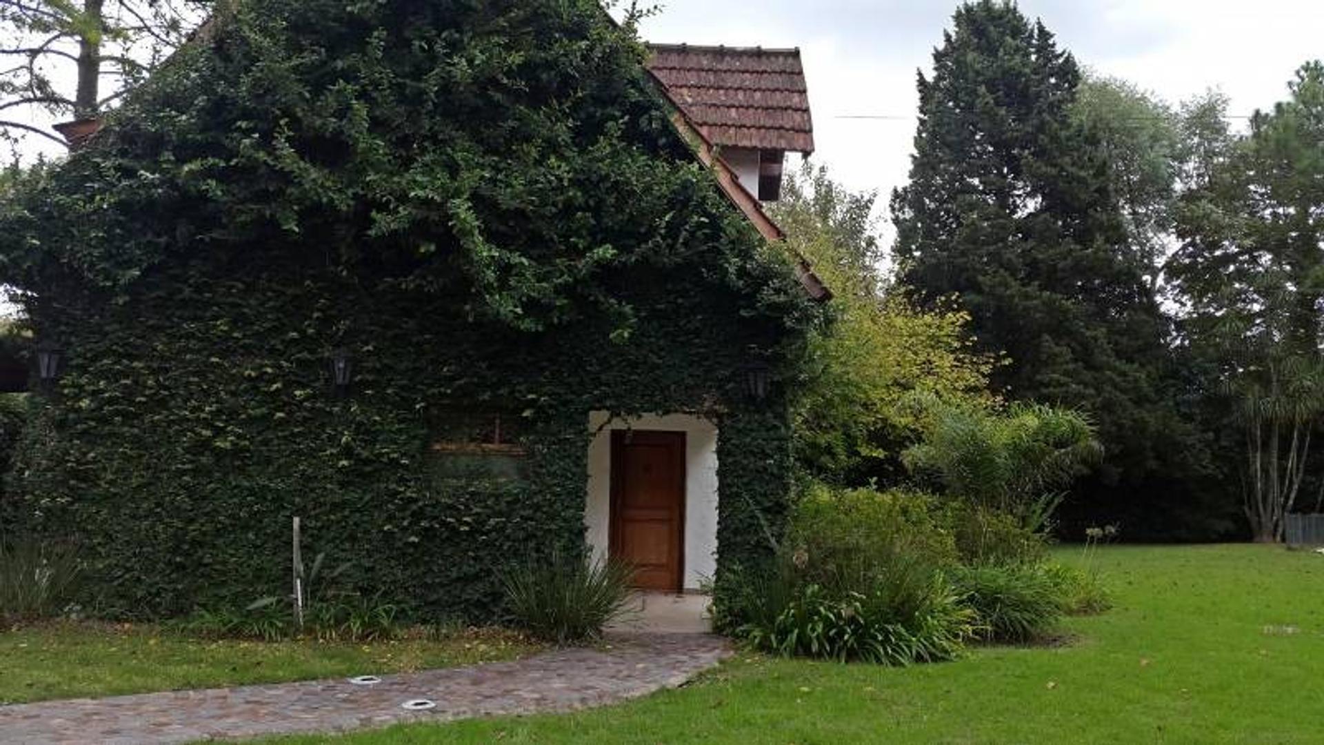 Casa en venta en Mapuche CC