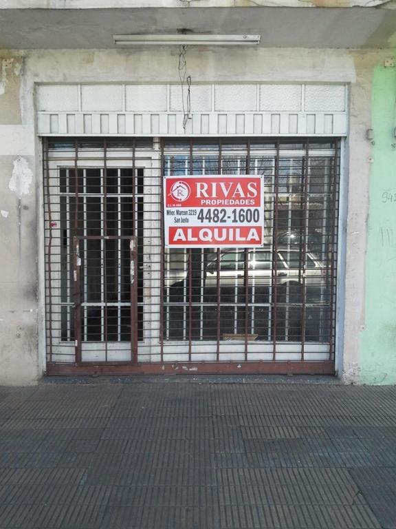Local 40m2 s/avenida en Lomas del Mirador