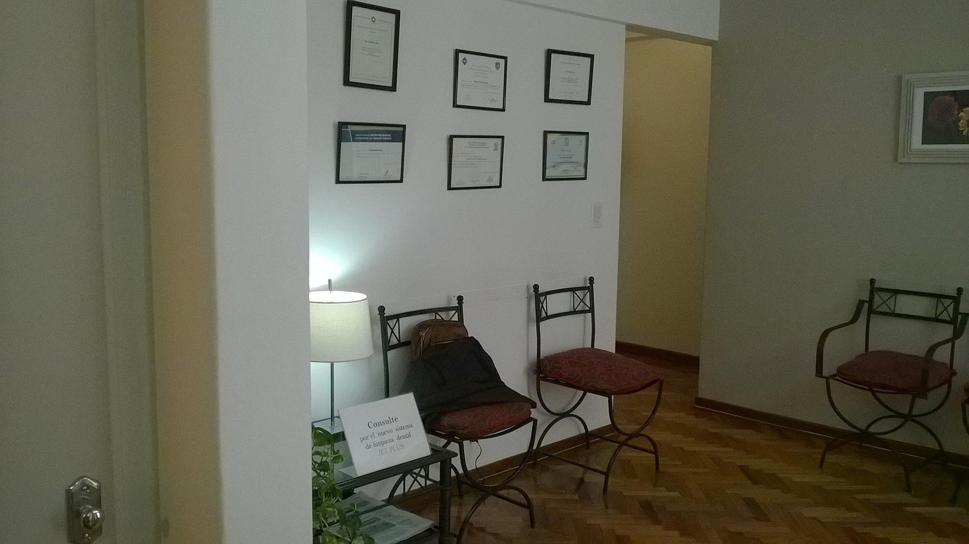Departamento - 46 m² | 1 dormitorio | 30 años