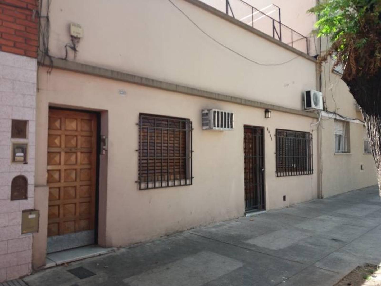 Venta Departamento tipo casa PH 3 ambientes en 1º piso
