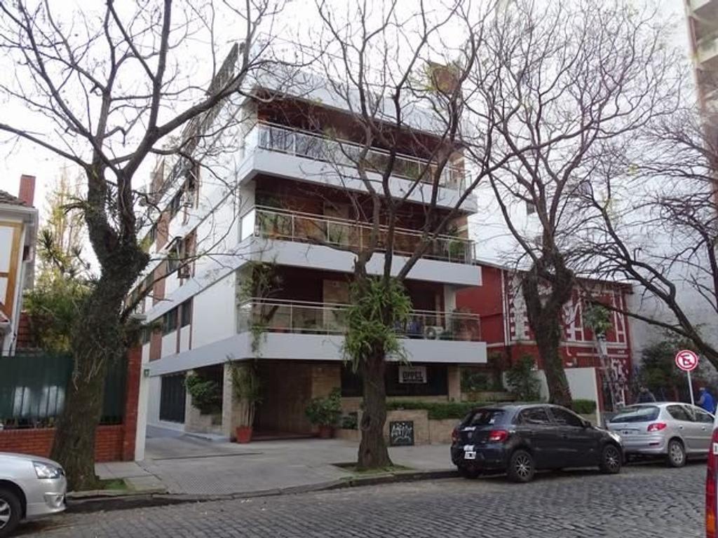 XINTEL(OPL-OP2-3038) Departamento - Venta - Argentina, Capital Federal - LA PAMPA  AL 3100