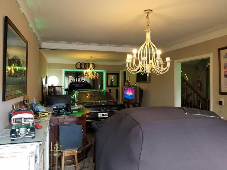 Casa en Alquiler - $ 90.000