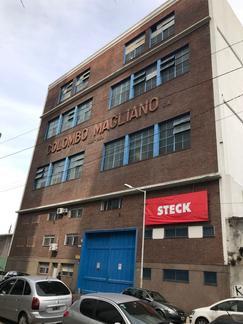 Oficina  en Venta ubicado en Avellaneda, Zona Sur - MAD1016_LP147582_1