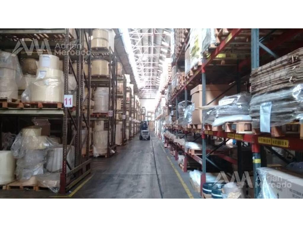 Inmejorable Planta industrial en en venta a metros de CABA