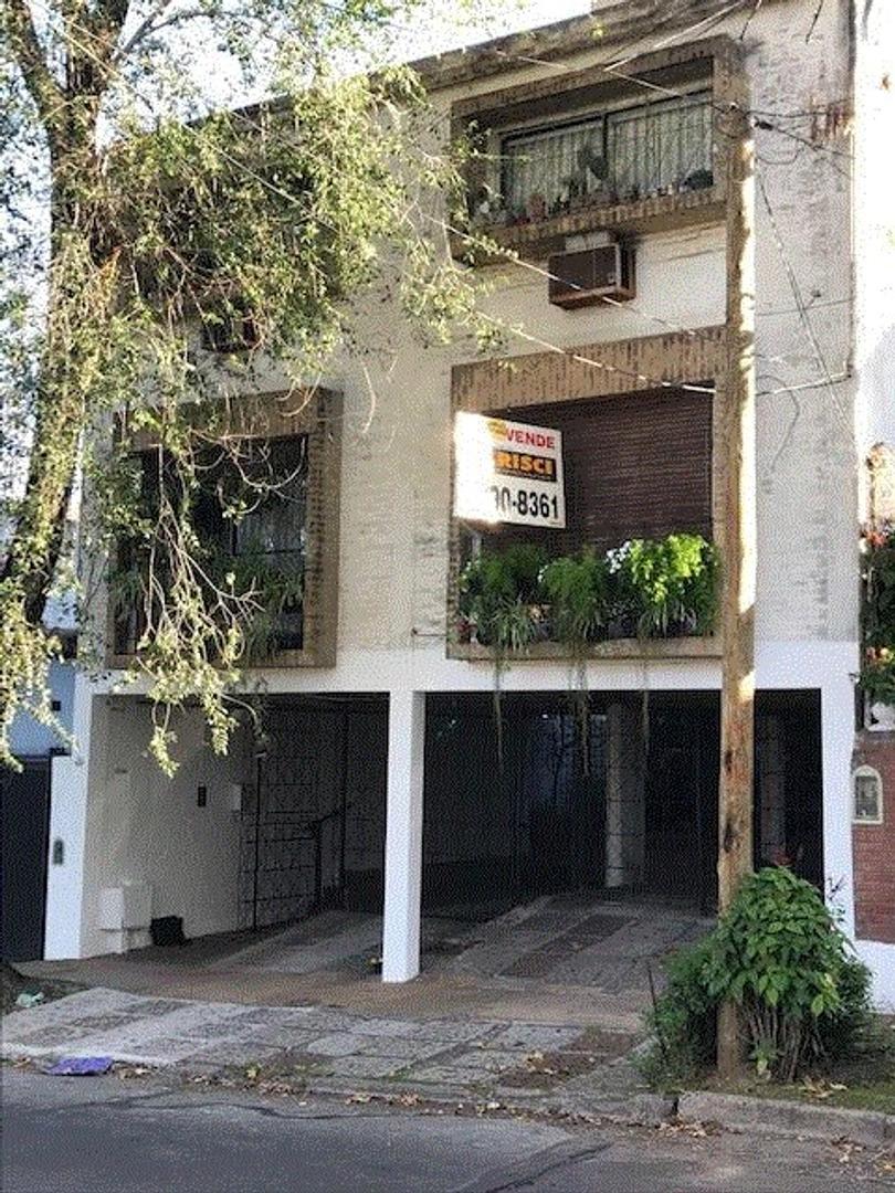 Departamento en Venta en La Lucila-Vias/Maipu - 3 ambientes