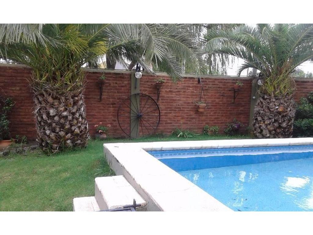 Casa En Venta En Sanchez De Loria Bis 900 Fisherton Argenprop # Muebles Fisherton