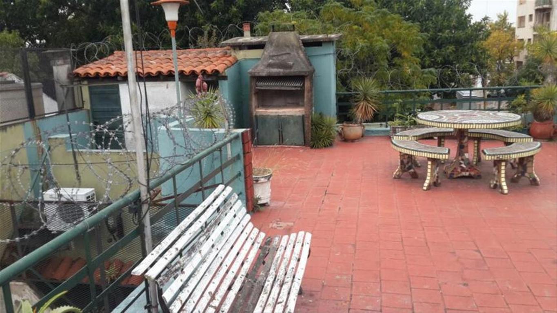 Departamento tipo casa en Venta de 3 ambientes en Capital Federal, Floresta