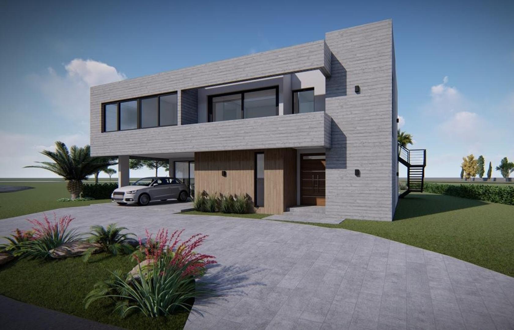 Casa en Venta en Terralagos - 4 ambientes