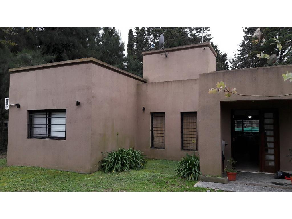 Casa en Barrio parque El Cazador