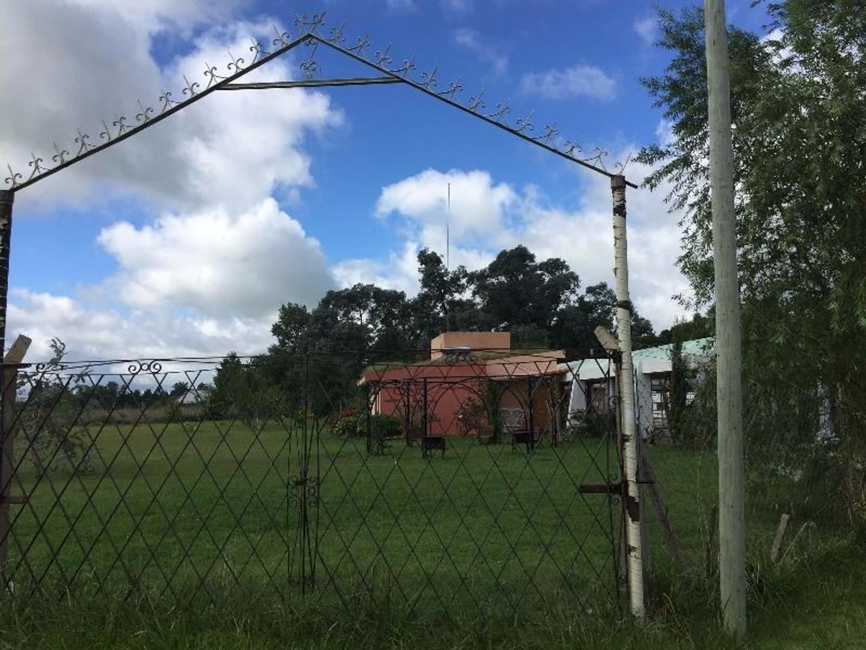 Casa quinta en Venta en Samborombon, partido de Brandsen