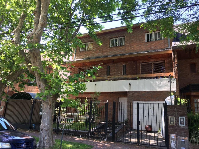 Casa en Venta en Martinez - 5 ambientes