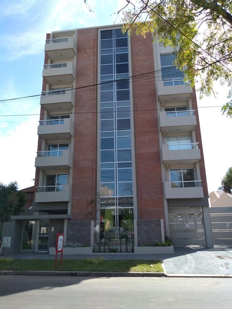 Departamento en Venta en Ituzaingo - 2 ambientes