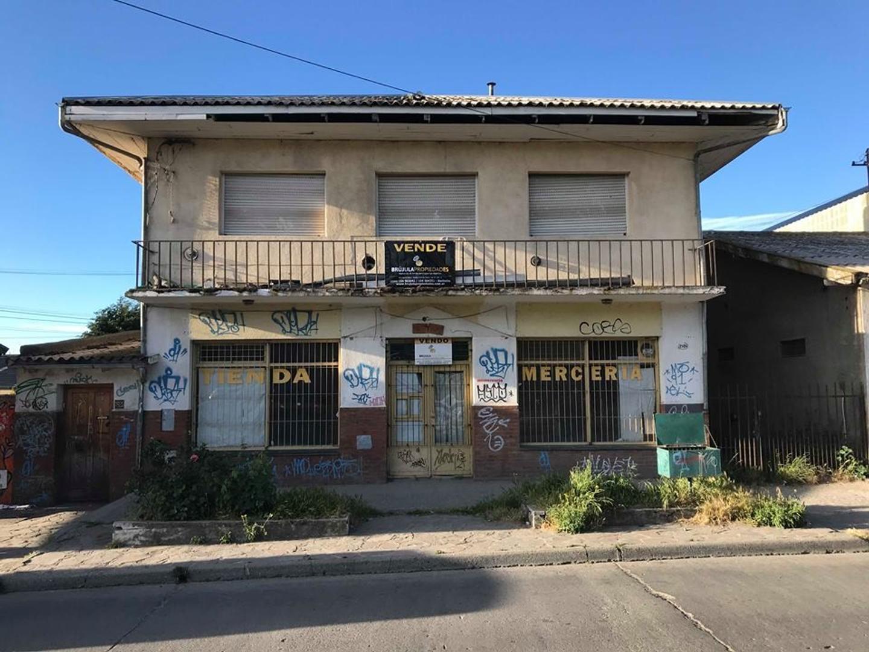 Venta de PH sobre Av. 12 de Octubre, Bariloche.