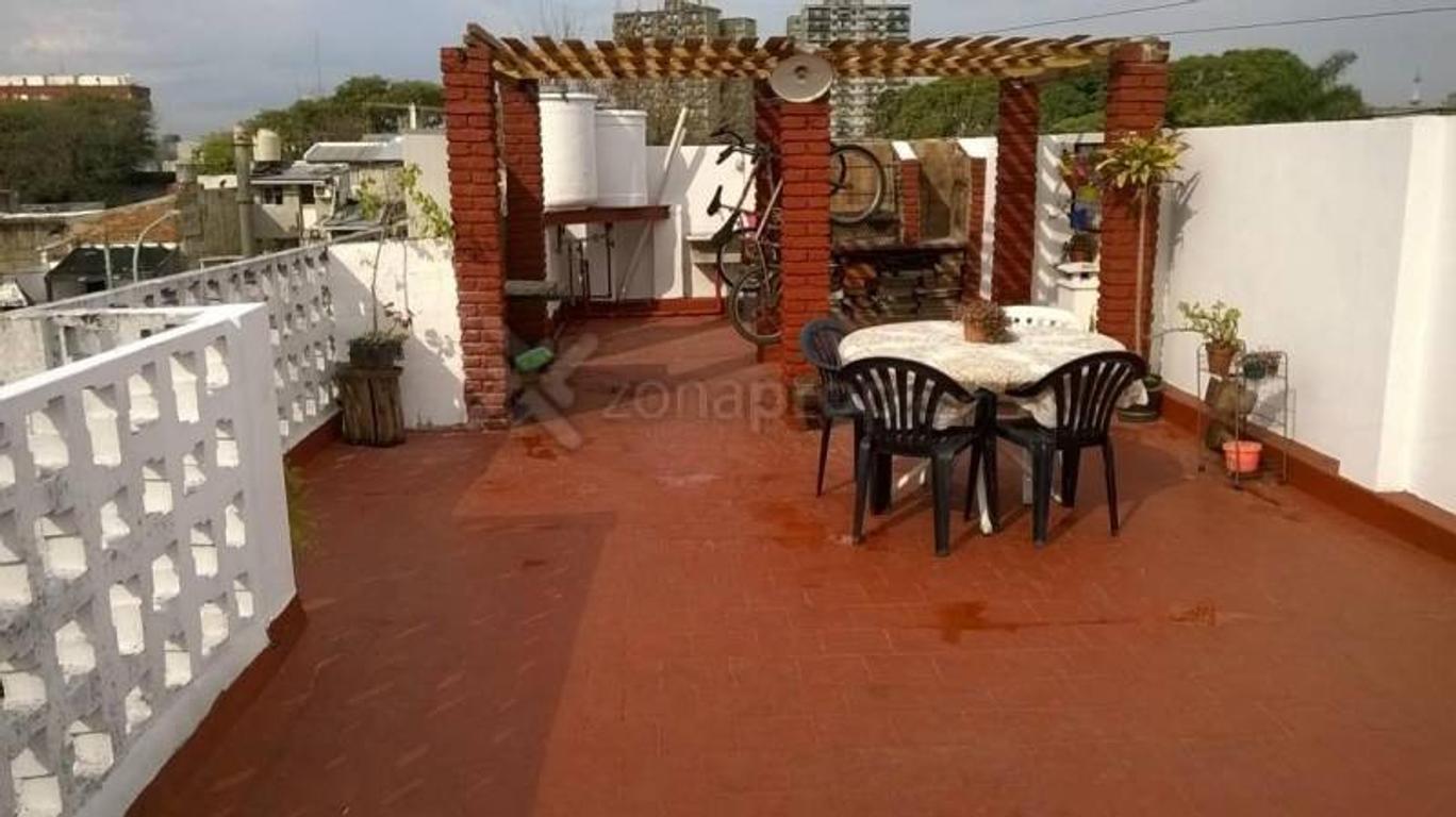 RESERVADO!!! - PH 4amb terraza suite u$145.000