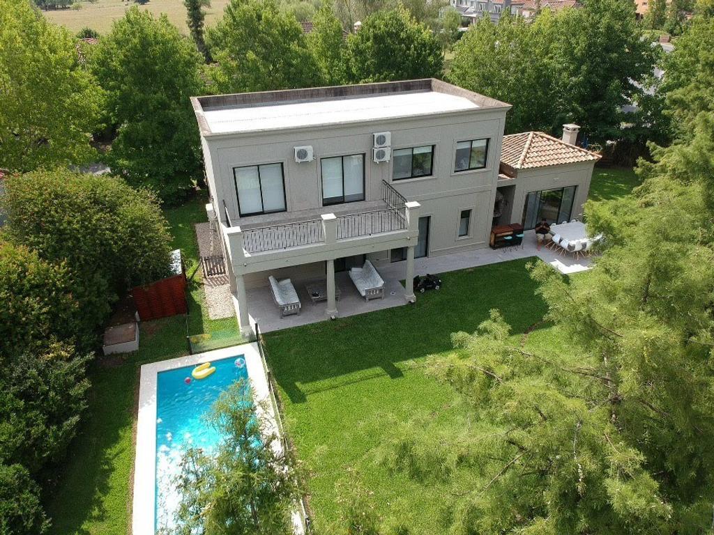 Casa en venta en Ayres del Pilar