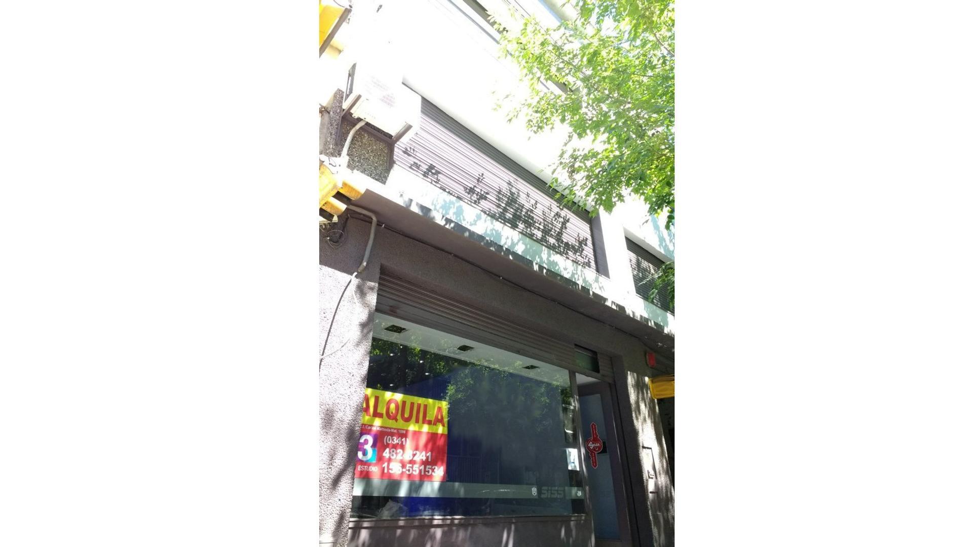 Alvear / Jujuy. Alquiler Local / Depósito. MULTIPLES USOS. Inmejorable ubicación, ROSARIO.
