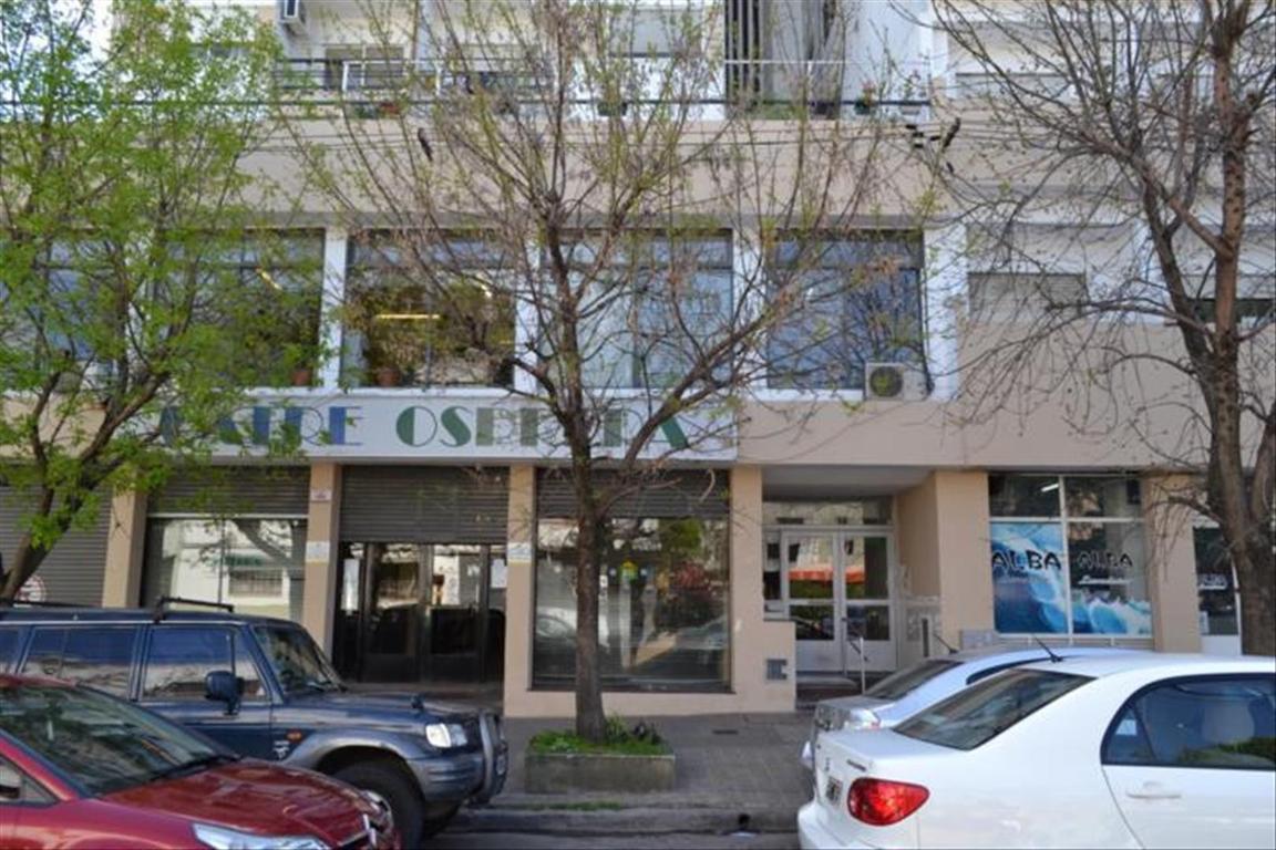 Departamento en Venta de 2 ambientes en Buenos Aires, Pdo. de La Plata, La Plata, Microcentro