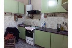 vendo casa en buen estado de 2 ambientes