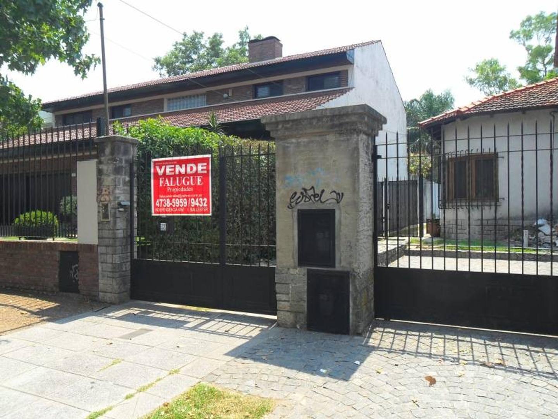 Casa 4 Ambientes Villa Ballester Zona Holters Apto Credito