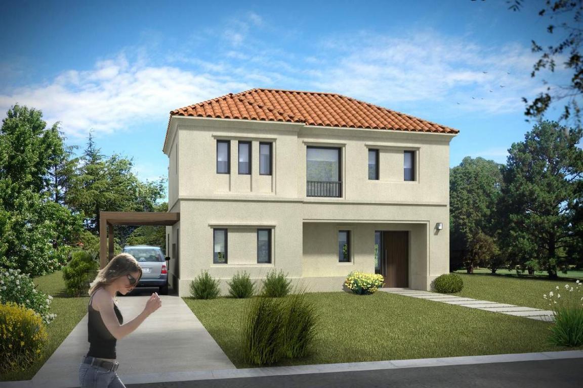 Construya su casa, en La Lomada