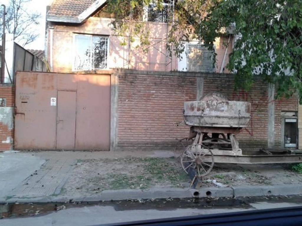 Casa en venta en g de havilland 2200 ciudad jardin del for Casas en venta en ciudad jardin lomas del palomar