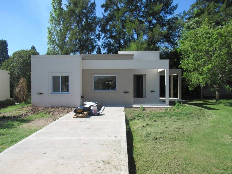 Casa en Venta en El Portal De Pilar