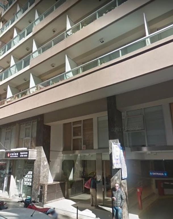 Monoambiente en venta, Belgrano