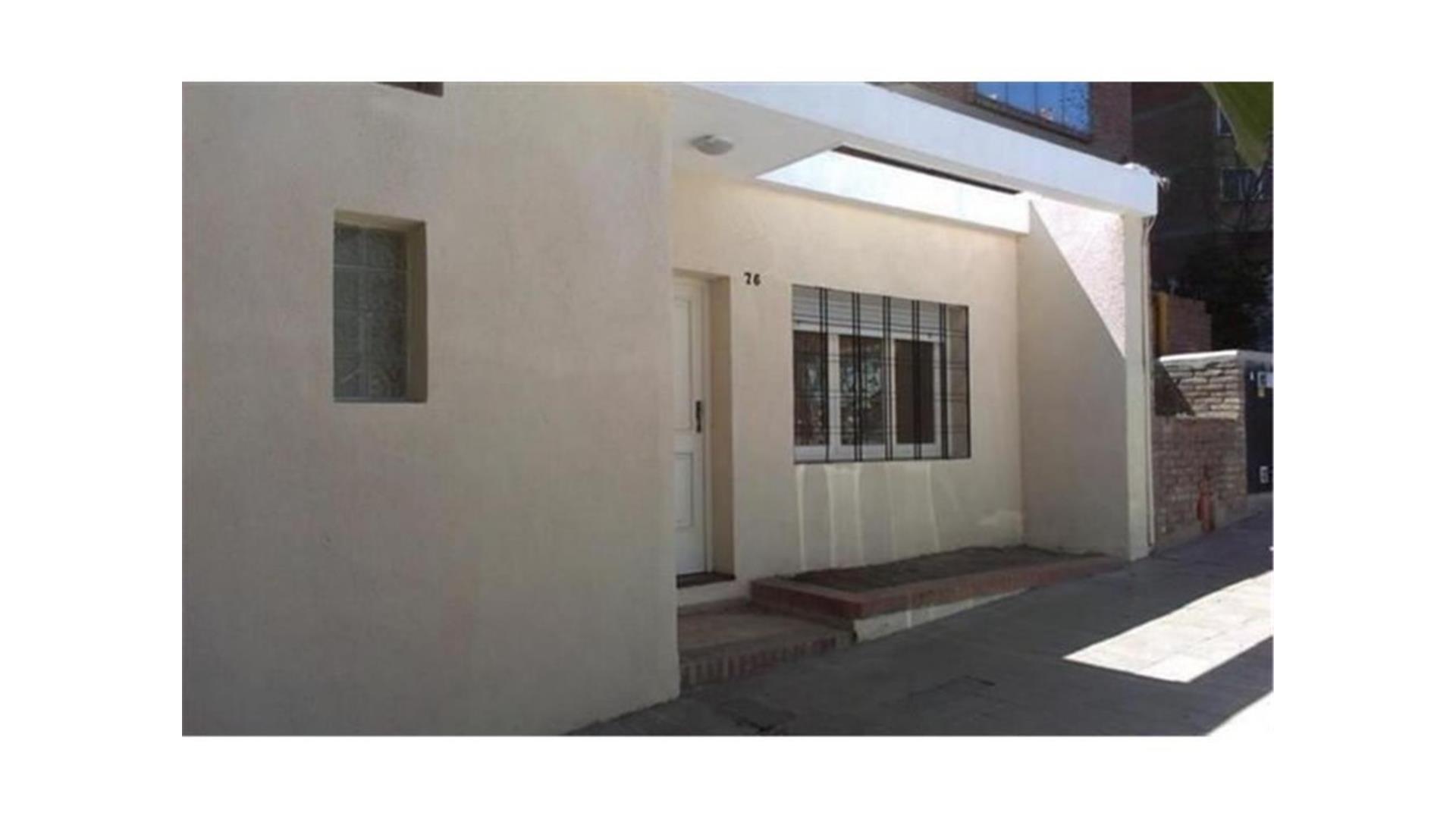 Casa 3 dorm, 2 bñs, 2 patios, APTO PROFESIONAL!