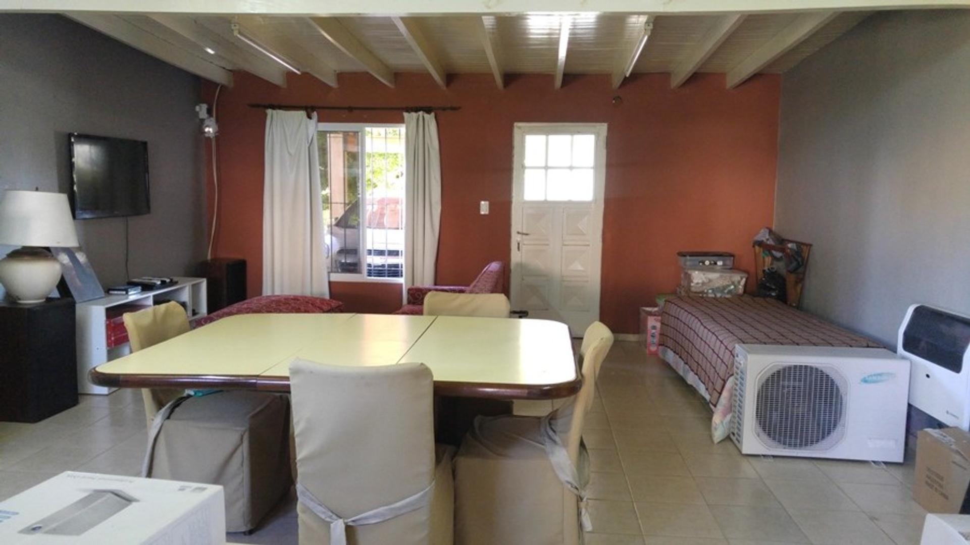 Casa en Ciudad La Punta, 3 dorm, 2 baños, apta credito