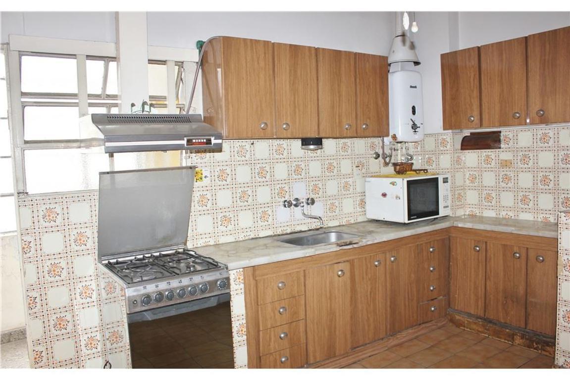 PH 2 dormitorios piso unico frente bcon y terraza