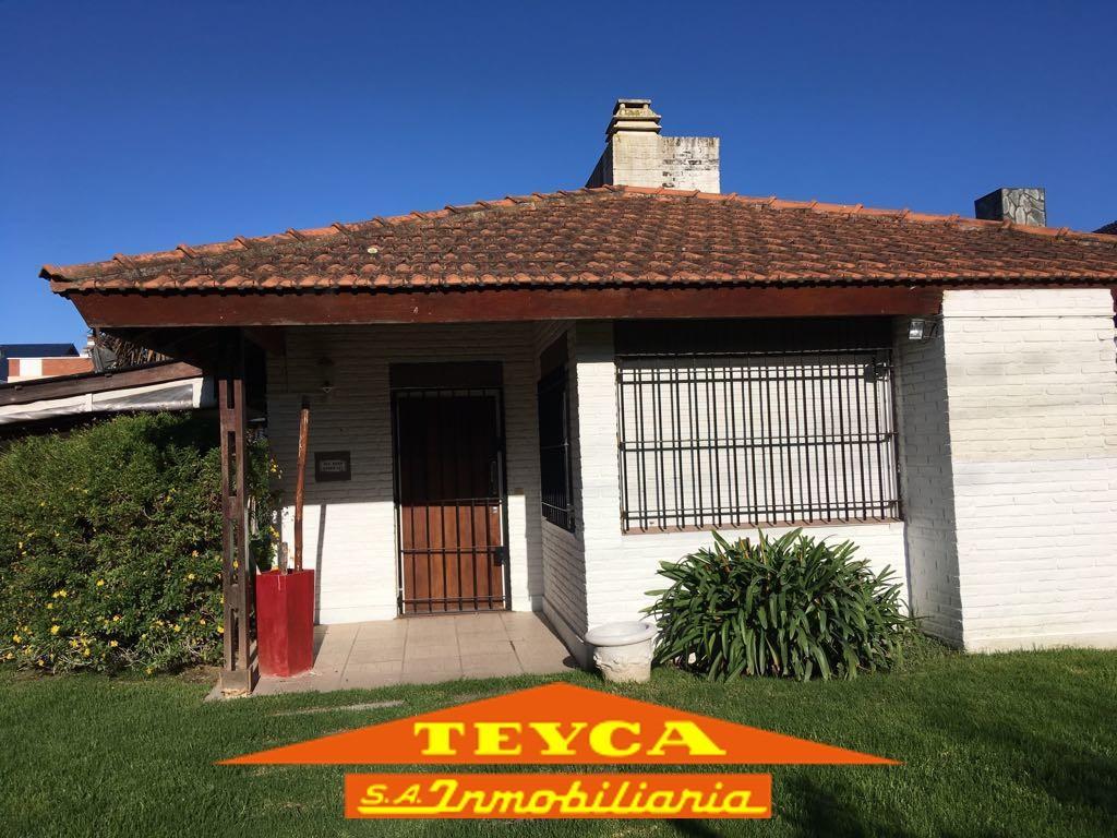 XINTEL(TEY-TE1-3202) Casa - Alquiler temporario - Argentina, Pinamar - Del Buen Orden 181