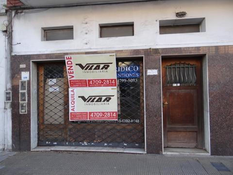 Local-Oficina con excelente ubicación a metros de la mejor zona de Av. Laprida