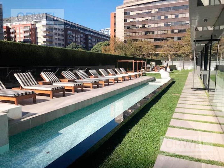 Departamento en Venta en Puerto Madero - 2 ambientes